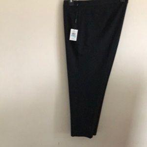 Calvin Klein Women's Plus Size Dress Pants